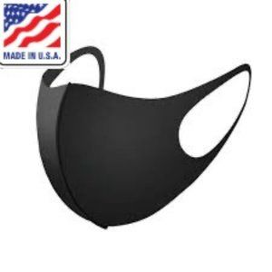 1 Face Mask Reusable washable unisex Made in USA